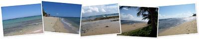 View puerto rico